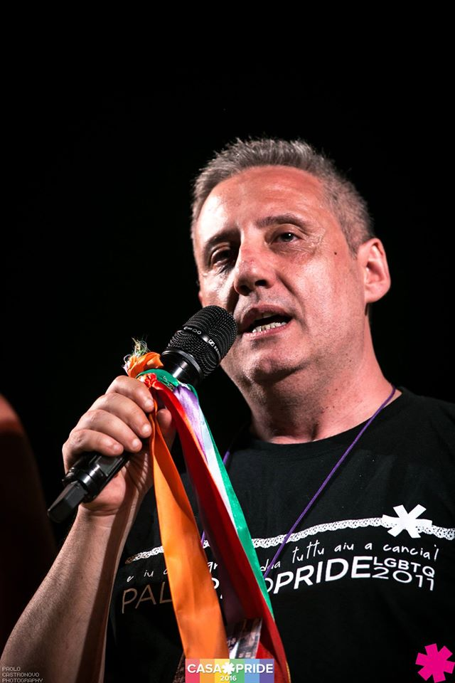 Luigi Carollo