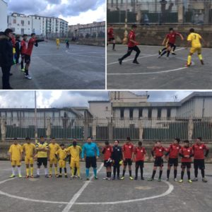 Articolato in tre diverse categorie, il torneo coinvolge circa 15 associazioni, almeno 30 squadre e più di 300 ragazzi e ragazze dei quartieri popolari.
